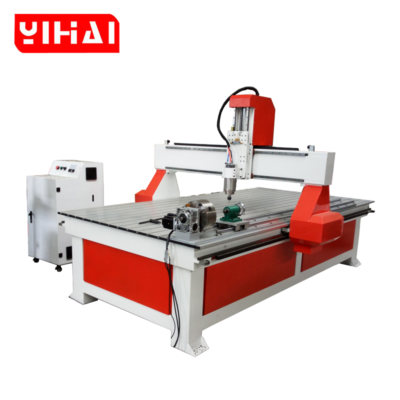 High Quality 3 Axis Cnc Router