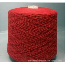 High quality Nm2/26 100% cashmere yarn wholesale in China factory