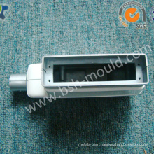 Aluminium alloy die-casting OEM security camera