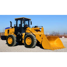 Earth Moving 3ton Mini Wheel Loader ราคา SEM632D