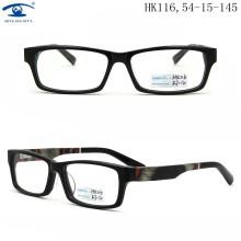 Fashion New Style Wood Glasses (HK116)