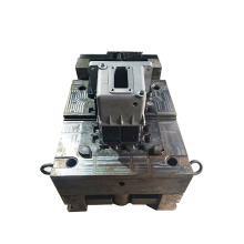 Die Casting Mold Design and  Custom Made