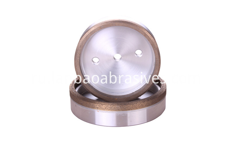 Diamond cup wheel D130