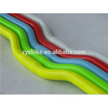 Bicycle Handlebar Tranz-x mountain bike BMX 25.4 / 22.2MM handlebar / bicycle handlebar
