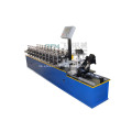 Steel Light U Channel Keel Making Machine