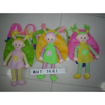 Plüsch Puppen für Kinder