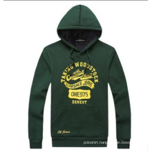 Eco-Friendly Soft Organic Hoodie Sweatshirt for Men and Women