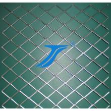 Декоративные алюминиевые расширена металлической сетки (профессионал)