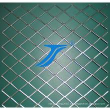 Malla metálica de aluminio decorativo (Profesional)