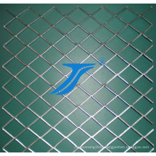 Decorative Aluminium Expanded Metal Mesh (Professional)