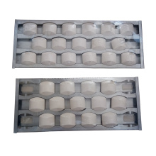 BBQ Heating Plate Barbecue Gas Grill Parts Replacement