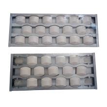 Нагревательная пластина для барбекю Газовый гриль для барбекю Замена деталей
