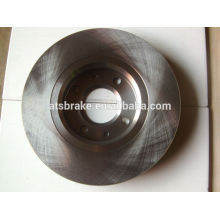 Brake disc for PEUGEOT PARTNER AUTO SPARE PARTS