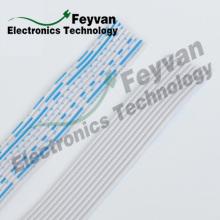 UL2651 Flat Ribbon Wire PVC Insulated