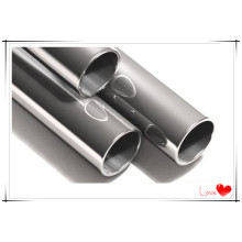 Round Shape and 6000 Series Grade aluminum tube