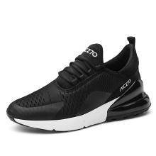 Fashion 2021 Hot sale luxury women casual shoes comfortable running walking Air Cushion Mesh Sports sneakers
