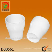 Factory direct wholesale 225cc ceramic pouring cup