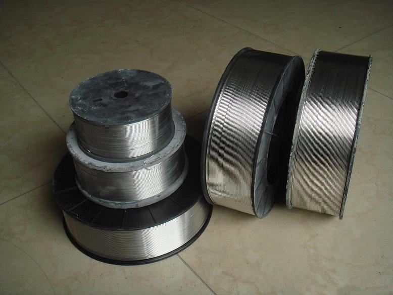 Square Aluminium Wire
