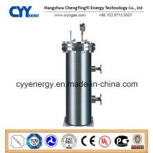 Sauerstoff-Stickstoff-Argon LNG Wasser Unterwasser Untergetauchte Tauchpumpe