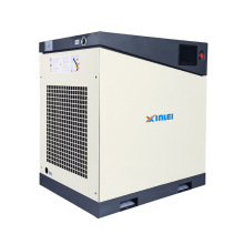 XLPM7.5A-60A  variable frequency ac direct drive screw air compressor