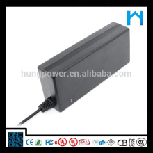 18.5v 2a power supply 37W UL/cUL FCC GS SAA C-tick