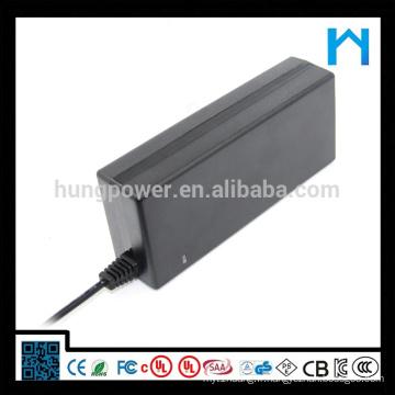 14v adaptateur secteur cc 6A bureau 50-60hz 100-240vac
