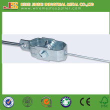 Garden Fence Galvanized Steel Wire Tightener Supplier