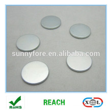 N35 factory price for electric magnet