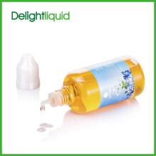 子証明キャップ付き電子液体ボトル E 液体 30 ml ボトル