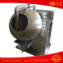Small Chocolate Coating Machine Tablet Coating Machine