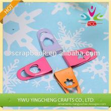 cheap price metal clip metal paper clip