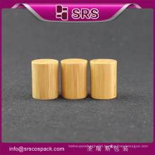 different size and different color cap with aluminum material