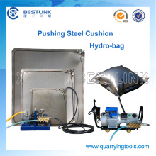 Made in China High Quality Steel Cushion Hydro Bag
