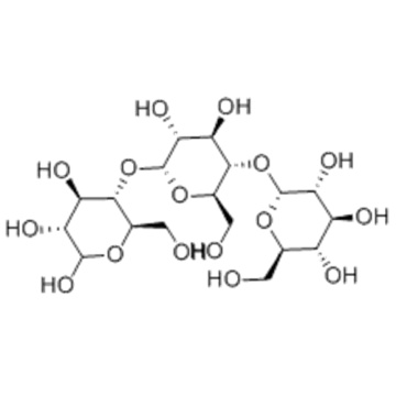 MALTOTRIOSE CAS 1109-28-0