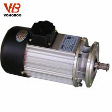 AC triphasé célèbre moteur marque bldc grue électrique moteur