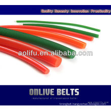 Round Belt with Glassfiber