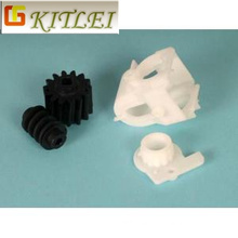 Plastic Auto Parts/Dashboard Injection Moulds