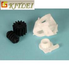 Plastic Auto Parts / Dashboard Injecção Moldes