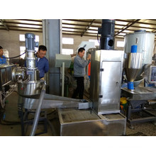 Factory Sell PP/PE/PS Plastic Granulator