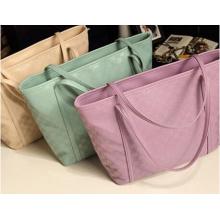 2015 femmes nouveau sac fourre-tout à carreaux (WH8015)