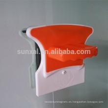 fuerte doble cara 20-25mm asistente cepillo imán ventana limpiacristales