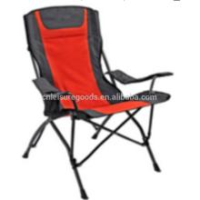 Uplion CC-342 promotionnel chaise de plage pliante chaise de camping avec accoudoir