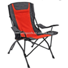 Uplion CC-342 Promotional Folding Beach Chair Camping chair with armrest