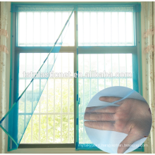 low price rainproof window screen with high quality