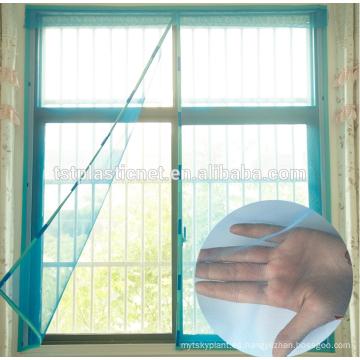 pantalla de ventana a prueba de lluvia de bajo precio con alta calidad