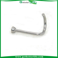 Sprout Nose Stud Professional Piercing for Nose Diamond