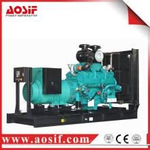 Aosif gebrauchter Generatorsatz KTA38-G1 725kw 60Hz 3 Phasengenerator