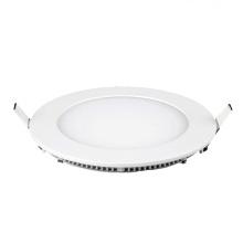 High bright SMD2835 die-cast aluminum round 18w led panel light