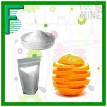 Extrait de fruit de citrus Aurantium Tangeretin 98% CAS 481-53-8