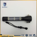 aluminum rechargeable use long time flashlight